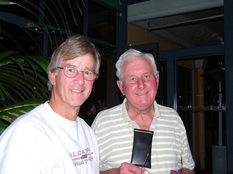 2006-07-05_47 Tony Edmonds_Graham Tibbitts