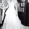 1950_08-12_Josie Tibbitts_Bride