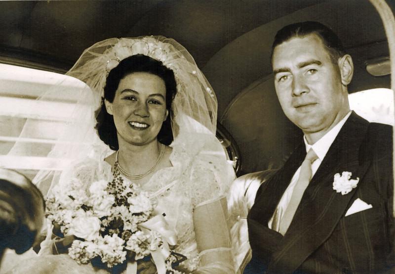 1950_08-12_Josie_Peter Edmonds_Wedding