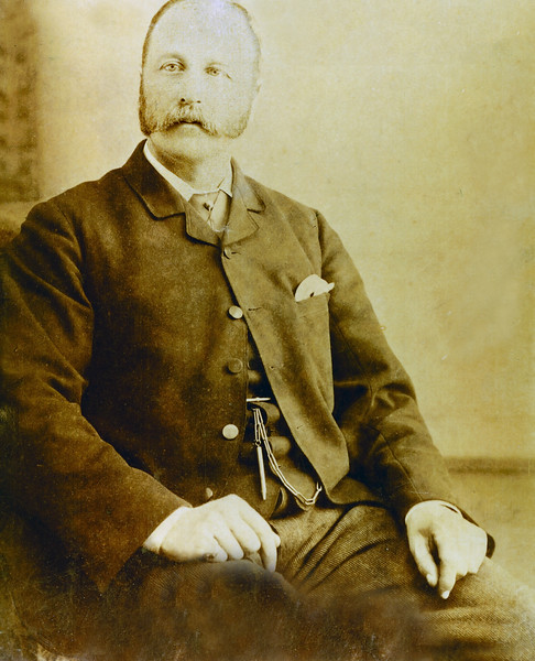 1848-1885_Arthur-Tellis-Tibbitts - Oliver Tibbitts' Dad