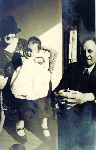 1924_09_Amanda_Oliver_Josie Tibbitts 1 mo