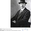 1921-03-11 James Davidson.jpg<br /> <br /> James Davidson, father of George Henry Davidson.  Born June 20, 1895 in England.  Married to Lilian Parmenter Davidson.