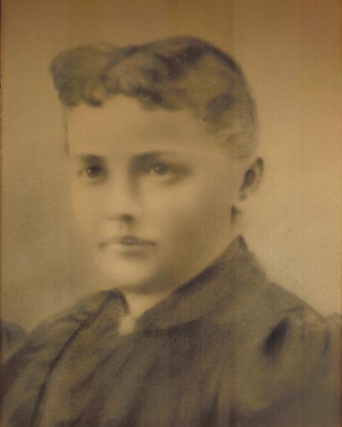 1882 ?_Otillie Zielke Wichner.JPG<br /> <br /> Mother of Alfred Wichner.  Great-grandmother of Donna, Diane & Keith Wichner