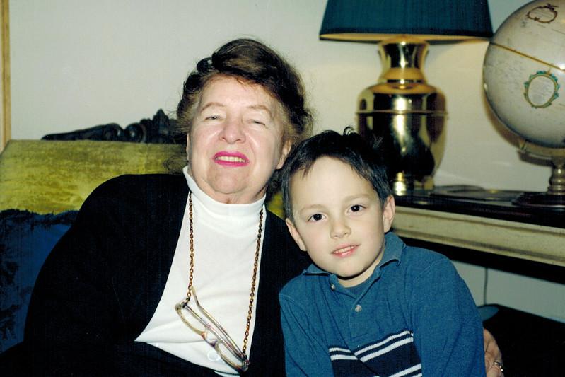 1999-11_Miriam_Michael Davidson.JPG