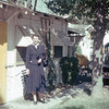 1952-10 Joan honeymoon cottage