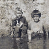 1925_Don_Daisy Wichner B.JPG<br /> <br /> My dad and aunt Daisy, must have been in North Dakota, before the family moved to California