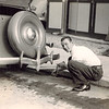 1941_Don Wichner_21 yrs.JPG<br /> <br /> My dad, Don Wichner, loved his cars!