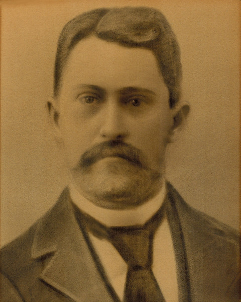 1882 ?_Charles Ludwig Wichner.JPG<br /> <br /> Father of Alfred Wichner.  Great-grandfather of Donna, Keith & Diane Wichner