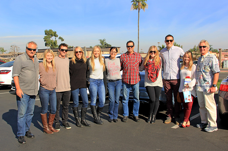 2017-12-24_Keith_Kelsey_Dylan_Kim_Katherine_Loni_Kevin_Kimmie_Charlie_Marian_Tony_5.JPG<br /> <br /> Christmas Eve brunch at Mimi's