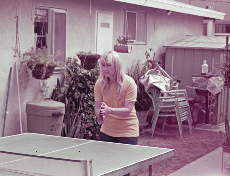 1979-07 Davidson Sandi pingpong