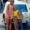 1972-11 Rose_Erik Leder_Diane Wichner.jpg<br /> <br /> Aunt Diane, Rosie & Eric