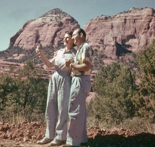 1952-10 Don&Joan honeymoon2