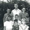 1960-12_Richard_Danny_Larry_Donna_Keith_Leonard_Dave_Diane.JPG<br /> <br /> All the cousins - Richard Lehigh, Danny Wichner, Larry Lehigh<br /> Donna, Keith Wichner, Leonard Lehigh<br /> David Lehigh, Diane Wichner