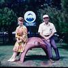 1973-06 Miriam & Don
