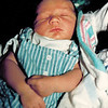 1989-05-02_Brandon Geoffry Kurz_5 days.jpg<br /> <br /> Brandon Kurz 5 days old