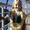 1970-09 Rose Leder.jpg<br /> <br /> Rosie, dressed in a traditional Norwegian dress.  She came to visit the Wichner family on the ship Canberra, on our way home from Australia.