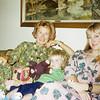 1974-03 Davidson Sandi, Amber, Nancy