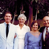1982-05-08_Ed Carlson_Joan Wichner_Muriel_Don.JPG<br /> <br /> Wedding of Donna & Steve Carlson - parents of the bride and groom