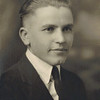 1922 Walter Wichner.jpg<br /> <br /> Youngest of the 8 Wichner children, Walter