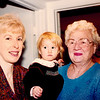 1991-12-21_BaBa Betty Pepek_Kelsey_Joan Wichner.jpg<br /> <br /> 15 month old Kelsey with both of her grandmas - Betty Pepek and Joan Wichner