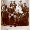 1898_Herman_William_Emil Henry Alfred_Charles_Elmer_Lydia_Otillie (Missing Ernie & Walter)