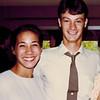 1982-05-08_Corinne_John Pitcher crop.JPG<br /> <br /> Wedding of Donna & Steve Carlson