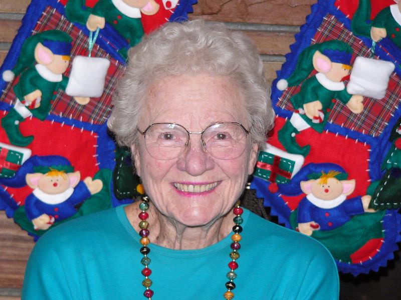 2004-12-24 Joan Wichner