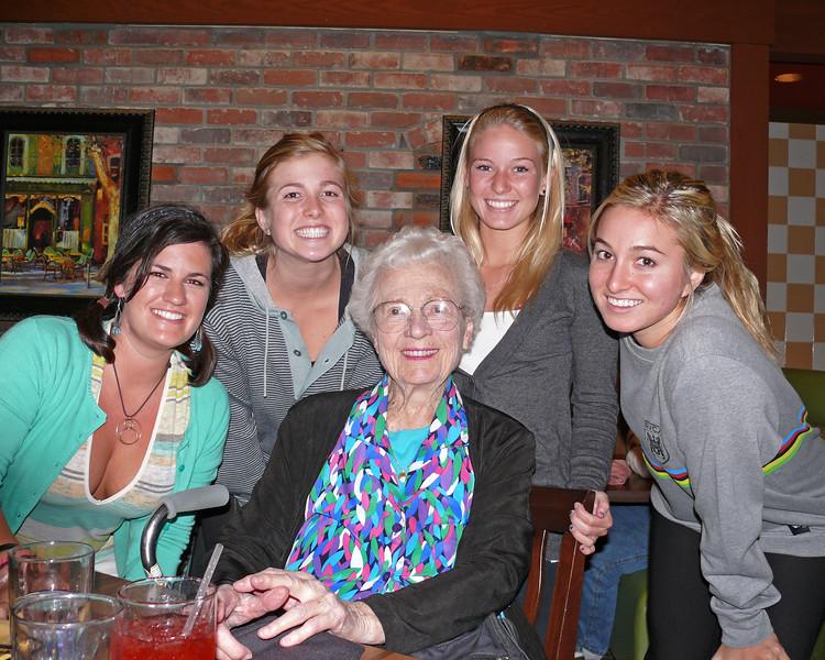 2009-10-11 Grma&Girls 666