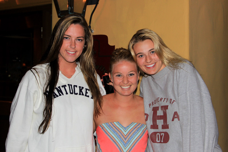 2015-06-25_Kaitlin_Davidson_Marian Edmonds_Maeve_3072.JPG<br /> <br /> Cousin Kaitlin Davidson and her friend Maeve visiting from Boston - Marian showed them a bit of OC beach culture!