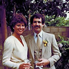 1982-05-08_Donna_Steve Carlson.JPG<br /> <br /> Wedding of Donna & Steve Carlson - the bride and groom!