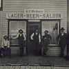 1880's Charles L Wichner's Saloon.jpg<br /> <br /> 2nd from left is Charles Wichner