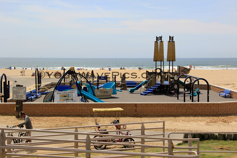 2018-04-06_HB_9th St._All-Inclusive Playground_1.JPG<br /> Huntington Beach All-Inclusive Beach Playground