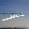 2018-10-19_Great Pacific Airshow_Thunderbirds_46.JPG<br /> The Great Pacific Airshow 2018
