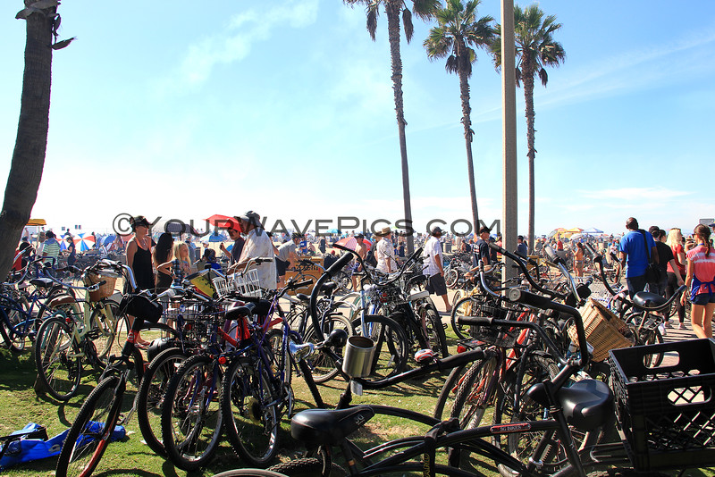 2016-10-22_Breitling Airshow_Crowds_60.JPG<br /> Riding in by bike was the best way to deal with the crowds