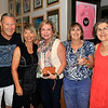 2019-03-01_352_Bryan_Kathy_Sue_Lucille_Robyn.JPG<br /> <br /> Contiki GE-26 40 year reunion in Melbourne - Night One