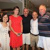 2019-03-01_367_Luisa_Sandra_Jeff_Robert_Alphonse.JPG<br /> <br /> Contiki GE-26 40 year reunion in Melbourne - Night One