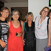 2019-03-01_373_Robyn S._Robyn B._Kathy_Brenda_Sue Lyons.JPG<br /> <br /> Contiki GE-26 40 year reunion in Melbourne - Night One