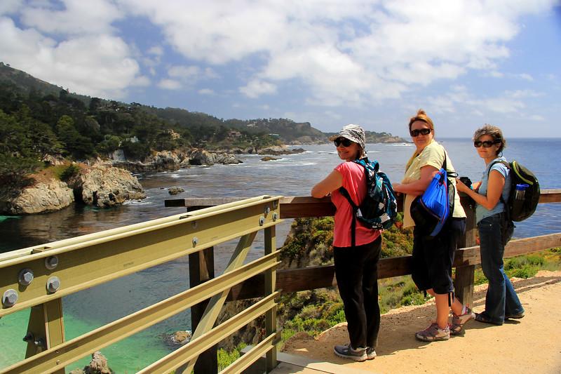 2014-06-16_0499_Kathy Murray_Brenda Weston_Robyn Boyne_Point Lobos.JPG