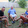 2019-03-02_399_Steve_Gerard_Lucille_Helen.JPG<br /> <br /> Contiki GE-26 40 year reunion in Melbourne - Day Two