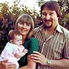 1981-11_Lucille_Michelle_Bryan Gatter.JPG