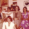 1980-11-15_Alan_Paula Young_Brenda Weston_Kathy James_Diane Wichner.JPG<br /> <br /> Paula & Alan Young's wedding day