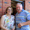 2019-03-02_393_Brenda Weston_Gerard Nairn.JPG<br /> <br /> Contiki GE-26 40 year reunion in Melbourne - Day Two