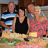 2019-03-03_414_Gerard_Helen_Steve_Anne.JPG<br /> <br /> Contiki GE-26 40 year reunion in Melbourne - Day Three