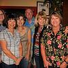 2014-06-13_Spaghetti Bender group_0414.JPG<br /> <br /> Brenda Weston, Kathy Murray, Robyn Boyne, Alan & Paula Young, Diane Edmonds