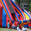 8010 Bounce house on steroids!