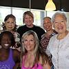 2019-07-10_23_Shay's Farewell_Shay_Elaine_Diane_Kathleen_Elizabeth_Tuan.JPG<br /> Shay Turner's last day teaching Senior Fit at LA Fitness
