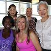 2019-07-10_20_Shay's Farewell_Shay_Elaine_Kathleen_Elizabeth_Tuan.JPG<br /> Shay Turner's last day teaching Senior Fit at LA Fitness