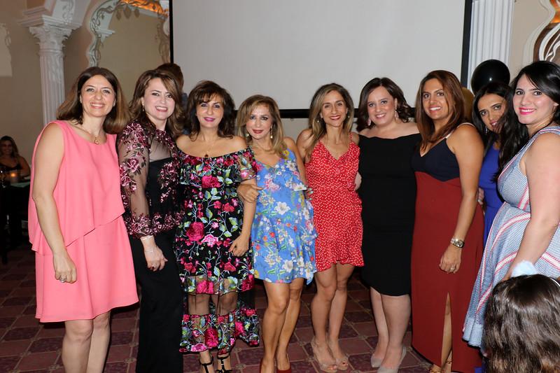 2019-06-09_Taraneh's Graduation_Cousins_20.JPG<br /> Celebrating Taraneh Daghighian's Master's Degree in Special Education graduation