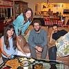 2016-02-27_0452_Julie Nisco_Brianna_Ryan Madden_Alex Soria.JPG<br /> Farewell party for the Soria's