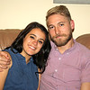 2016-02-27_0450_Alysia_Bryan Erskine.JPG<br /> Farewell party for the Soria's